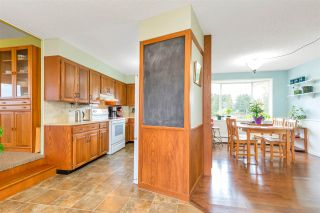 Photo 9: 6248 MT.LEHMAN Road in Abbotsford: Bradner House for sale : MLS®# R2558421