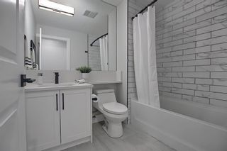 Photo 21: 428 Queensland Place SE in Calgary: Queensland Detached for sale : MLS®# A1123747