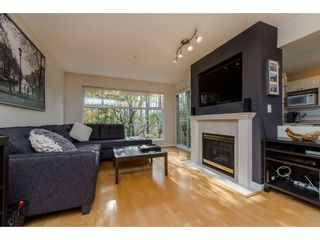 "Photo 5: 218 2678 DIXON Street in Port Coquitlam: Central Pt Coquitlam Condo for sale in ""SPRINGDALE"" : MLS®# R2123257"