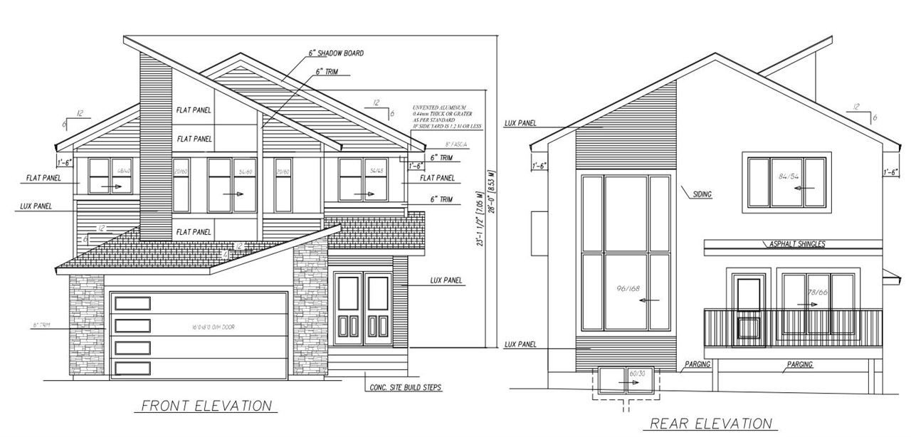 Main Photo:  in Edmonton: Zone 55 House for sale : MLS®# E4244933