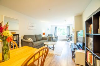 """Photo 6: 301 5577 SMITH Avenue in Burnaby: Central Park BS Condo for sale in """"COTTONWOOD GROVE"""" (Burnaby South)  : MLS®# R2601531"""