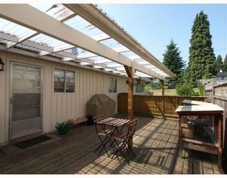 Photo 7: 277 ALLISON Street in Coquitlam: Coquitlam West House for sale : MLS®# V807915