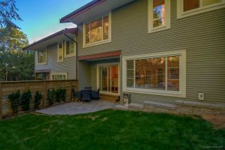 """Photo 15: 30 23651 132ND Avenue in Maple Ridge: Silver Valley Townhouse for sale in """"MYRON'S MUSE AT SILVER VALLEY"""" : MLS®# V1143301"""