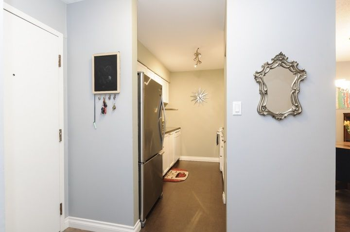 Photo 12: Photos: 207 607 E 8TH AVENUE in Vancouver: Mount Pleasant VE Condo for sale (Vancouver East)  : MLS®# R2138438