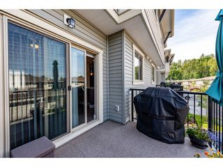 """Photo 27: 24 34230 ELMWOOD Drive in Abbotsford: Central Abbotsford Townhouse for sale in """"Ten Oaks"""" : MLS®# R2466600"""