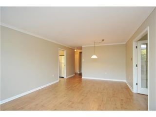 """Photo 2: 203 2020 HIGHBURY Street in Vancouver: Point Grey Condo for sale in """"HIGHBURY TOWERS"""" (Vancouver West)  : MLS®# V913658"""