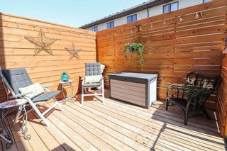 Photo 12: 28 340 John Angus Drive in Winnipeg: South Pointe Condominium for sale (1R)  : MLS®# 202109928