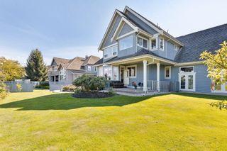 Photo 40: 15963 DEVONSHIRE Drive in Surrey: Morgan Creek House for sale (South Surrey White Rock)  : MLS®# R2615762