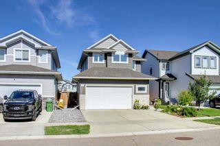 Photo 50: 78 Woodhill Lane: Fort Saskatchewan House for sale : MLS®# E4262191