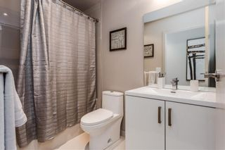 Photo 12: 1206 1010 6 Street SW in Calgary: Beltline Apartment for sale : MLS®# A1072092