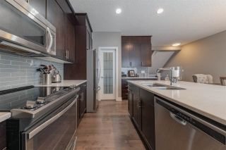 Photo 23: 7512 MAY Common in Edmonton: Zone 14 Townhouse for sale : MLS®# E4253106