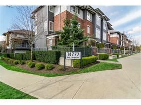 """Photo 3: 63 18777 68A Avenue in Surrey: Clayton Townhouse for sale in """"THE COMPASS"""" (Cloverdale)  : MLS®# R2295313"""