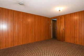 Photo 23: 3 Sardelle Crescent in Winnipeg: Maples Residential for sale (4H)  : MLS®# 202124317