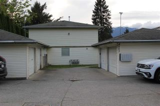 Photo 1: 2 9483 CORBOULD Street in Chilliwack: Chilliwack N Yale-Well Townhouse for sale : MLS®# R2573630