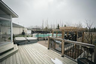 Photo 34: 162 Park Place in St Clements: Narol Residential for sale (R02)  : MLS®# 202108104
