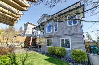 Photo 35: 1334 FIFESHIRE Street in Coquitlam: Burke Mountain House for sale : MLS®# R2559675