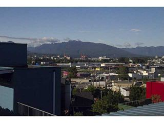 Photo 9: # 508 228 E 4TH AV in Vancouver: Mount Pleasant VE Condo for sale (Vancouver East)  : MLS®# V1014523