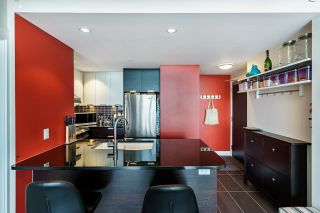 """Photo 4: 2508 2968 GLEN Drive in Coquitlam: North Coquitlam Condo for sale in """"GRAND CENTRAL II"""" : MLS®# R2603634"""