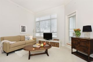 "Photo 8: 405 5735 HAMPTON Place in Vancouver: University VW Condo for sale in ""The Bristol"" (Vancouver West)  : MLS®# R2236693"