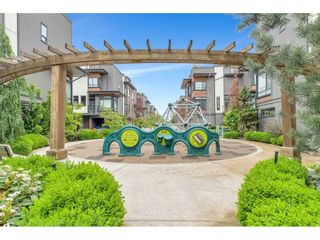 """Photo 27: 49 7811 209 Street in Langley: Willoughby Heights Townhouse for sale in """"Exchange"""" : MLS®# R2577276"""