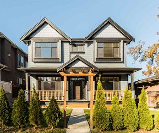Main Photo: 3421 E 4TH Avenue in Vancouver: Renfrew VE House for sale (Vancouver East)  : MLS®# R2426757