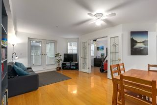 """Photo 4: 105 10533 UNIVERSITY Drive in Surrey: Whalley Condo for sale in """"GRANDVIEW COURT"""" (North Surrey)  : MLS®# R2283886"""