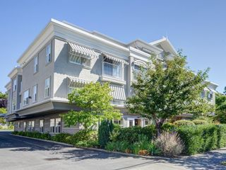 Photo 20: 302 1070 Southgate St in : Vi Fairfield West Condo for sale (Victoria)  : MLS®# 851621
