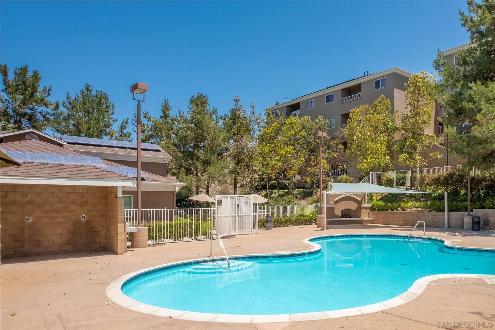 Main Photo: SAN DIEGO Condo for sale : 2 bedrooms : 7671 MISSION GORGE RD #109