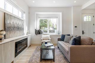 Photo 5: 2797 PARKER Street in Vancouver: Renfrew VE 1/2 Duplex for sale (Vancouver East)  : MLS®# R2625073