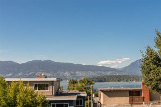 "Photo 24: 11 1620 BALSAM Street in Vancouver: Kitsilano Condo for sale in ""Old Kits Townhomes"" (Vancouver West)  : MLS®# R2484749"