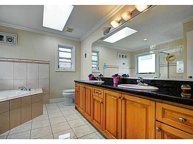 Photo 13: Photos: 4371 BLUNDELL ROAD in Richmond: Quilchena RI House for sale : MLS®# R2005674