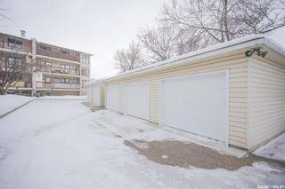 Photo 49: 303 3220 33rd Street West in Saskatoon: Dundonald Residential for sale : MLS®# SK843021