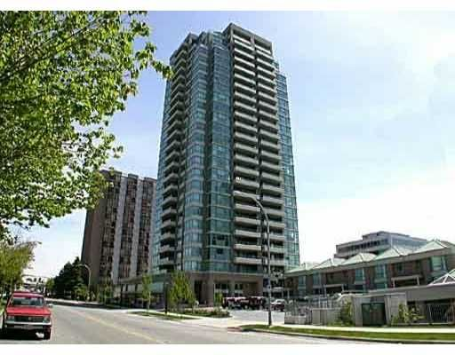 "Main Photo: 4380 HALIFAX Street in Burnaby: Central BN Condo for sale in ""BUCHANAN NORTH"" (Burnaby North)  : MLS®# V634479"