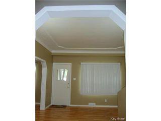 Photo 3: 532 MARYLAND Street in WINNIPEG: West End / Wolseley Residential for sale (West Winnipeg)  : MLS®# 1314916