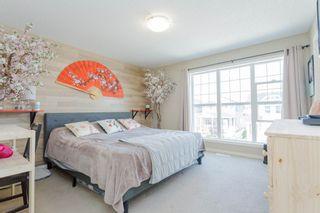 Photo 29: 317 Simmonds Way: Leduc House Half Duplex for sale : MLS®# E4254511