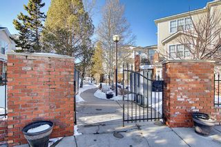 Photo 31: 1202 7171 Coach Hill Road SW in Calgary: Coach Hill Row/Townhouse for sale : MLS®# A1070800