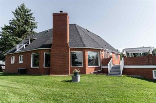 Photo 4: 8 BAYVIEW Crescent: Rural Parkland County House for sale : MLS®# E4256433