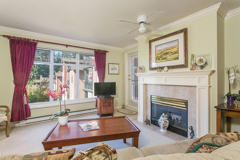 FEATURED LISTING: 103 - 1140 STRATHAVEN Drive NORTH VANC