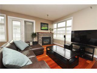 Photo 2: 407 830 CENTRE Avenue NE in Calgary: Bridgeland/Riverside Condo for sale : MLS®# C4091993