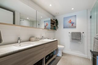 """Photo 24: TH3 988 QUAYSIDE Drive in New Westminster: Quay Townhouse for sale in """"River Sky"""" : MLS®# R2622130"""