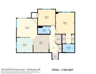 Photo 37: 105 45745 PRINCESS Avenue in Chilliwack: Chilliwack W Young-Well Condo for sale : MLS®# R2590793