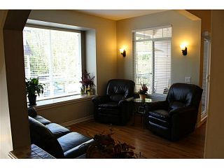 "Photo 3: # 16 23233 KANAKA WY in Maple Ridge: Cottonwood MR Townhouse for sale in ""RIVERWOODS"" : MLS®# V1004665"