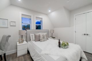 Photo 16: 2249 E 35 Avenue in Vancouver: Victoria VE 1/2 Duplex for sale (Vancouver East)  : MLS®# R2515347