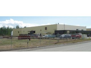 Photo 2: 9368 MILWAUKEE Way in PRINCE GEORGE: Danson Commercial for sale (PG City South East (Zone 75))  : MLS®# N4505082