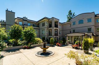 "Photo 37: 112 1533 BEST Street: White Rock Condo for sale in ""The Tivoli"" (South Surrey White Rock)  : MLS®# R2603851"
