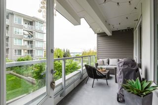 """Photo 21: 207 255 W 1ST Street in North Vancouver: Lower Lonsdale Condo for sale in """"West Quay"""" : MLS®# R2603882"""