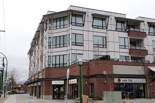 """Photo 1: 404 5211 GRIMMER Street in Burnaby: Metrotown Condo for sale in """"OAKTERRA"""" (Burnaby South)  : MLS®# V927546"""