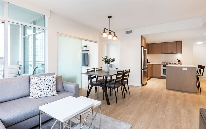 FEATURED LISTING: 708 - 111 1st Avenue East Vancouver
