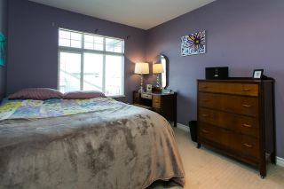 """Photo 16: 52 18828 69 Avenue in Surrey: Clayton Townhouse for sale in """"Starpoint"""" (Cloverdale)  : MLS®# R2340576"""