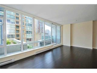 """Photo 7: 510 833 HOMER Street in Vancouver: Downtown VW Condo for sale in """"ATELIER"""" (Vancouver West)  : MLS®# V1133571"""